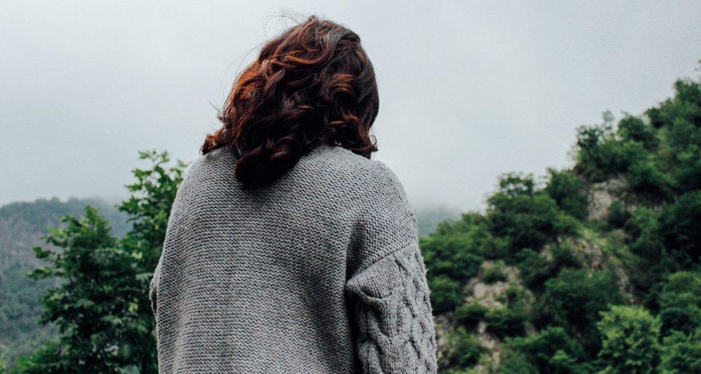 Swetry oversize damskie