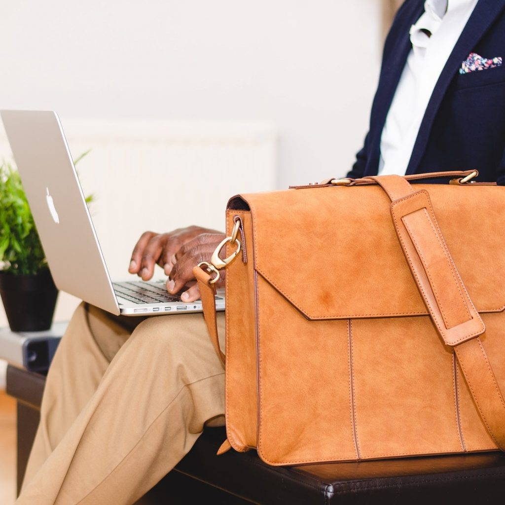 Torby na laptopa