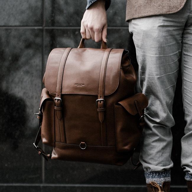 Torby i plecaki męskie