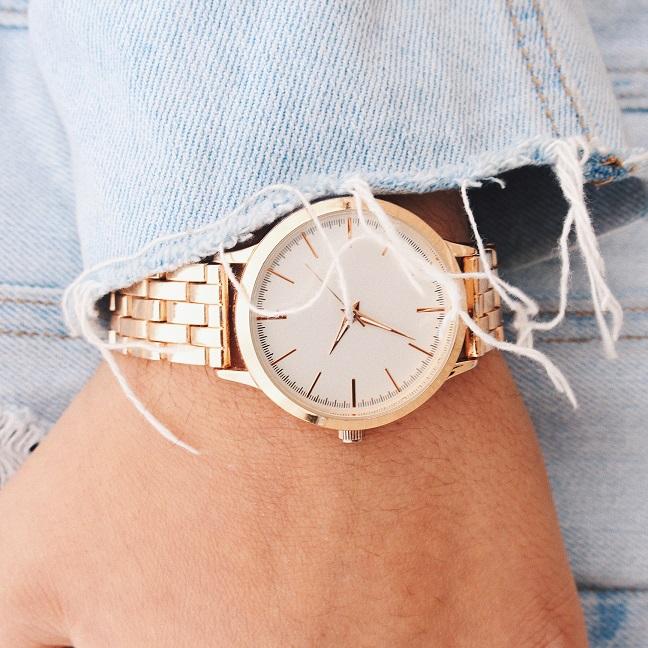 Biżuteria i zegarki damskie