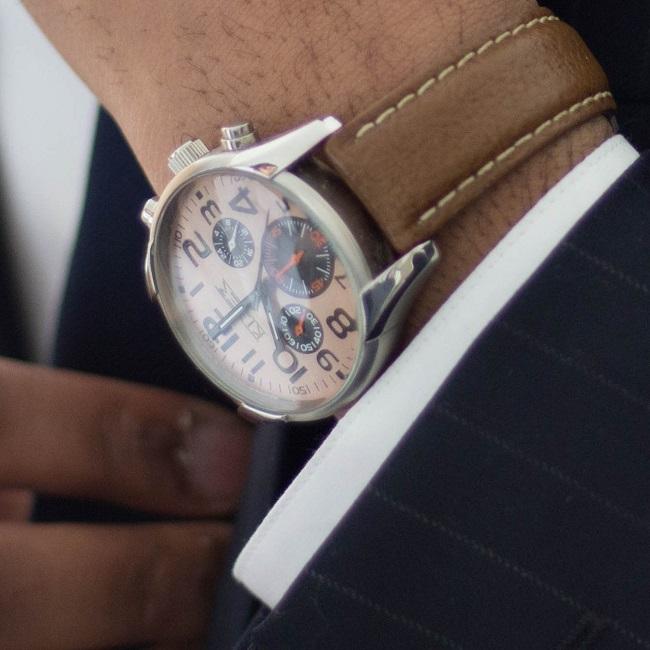 Biżuteria i zegarki męskie