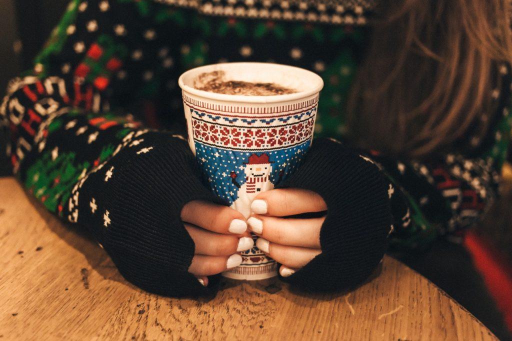 sweter świąteczny dla niej i dla niego