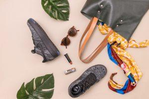 jak dobrać torebkę do butów 2018