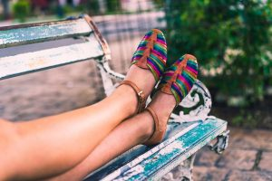 modne sandały damskie lato 2018