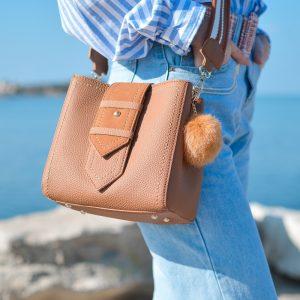 Torebki i plecaki damskie