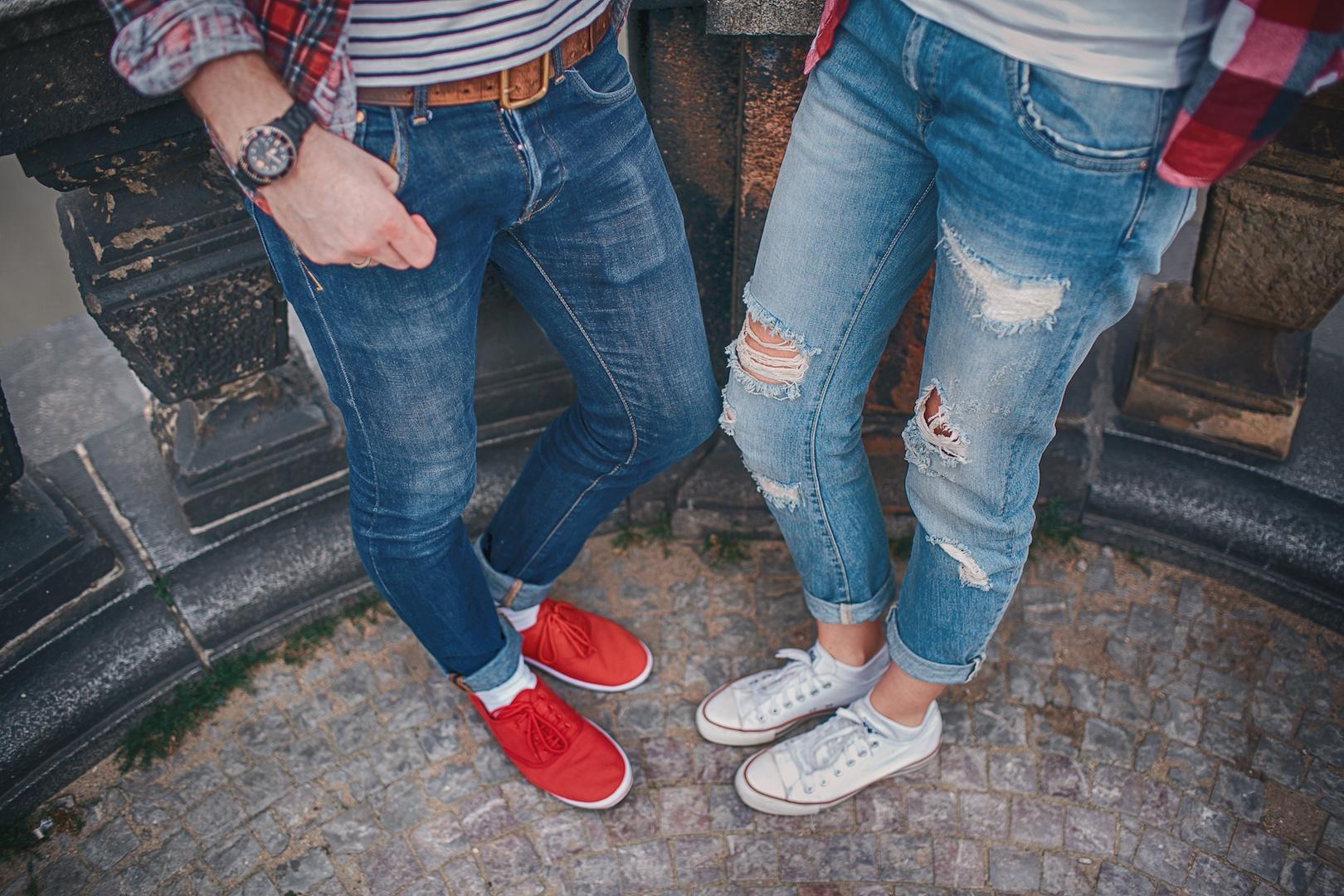 jeansy boyfriend