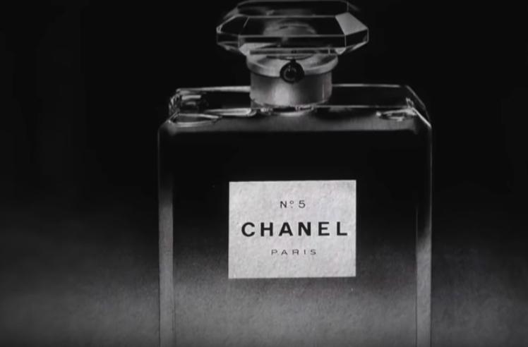 Coco Chanel - Kultowy zapach Chanel No.5