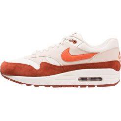 Tenisówki damskie: Nike Sportswear AIR MAX 1 Tenisówki i Trampki sail/vintage coral/mars stone