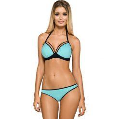 Lorin - Strój kąpielowy. Brązowe dół bikini Lorin. W wyprzedaży za 119,90 zł.