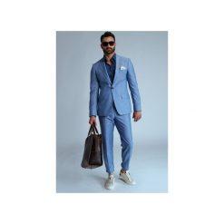 Garnitur Kalk Bay. Niebieskie garnitury Guns&tuxedos. Za 499,99 zł.