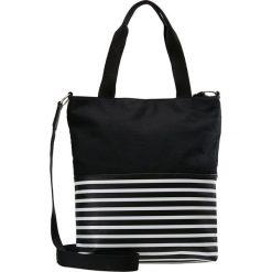 S.Oliver RED LABEL Torba na ramię black. Czarne shopper bag damskie marki s.Oliver RED LABEL. Za 149,00 zł.
