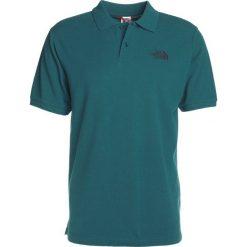 The North Face Koszulka polo blue coral. Zielone koszulki sportowe męskie The North Face, l, z bawełny. Za 199,00 zł.
