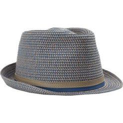 Kapelusze męskie: Bugatti Kapelusz melange blue