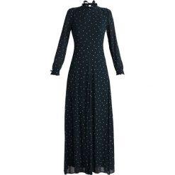 Długie sukienki: IVY & OAK STAND UP Długa sukienka bottle green