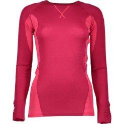 """T-shirty damskie: Koszulka funkcyjna """"Beru"""" w kolorze różowym"""