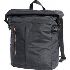 FOX Plecak Damski Darkside Roll Up Czarny. Szare plecaki damskie marki FOX, z bawełny. Za 251,00 zł.