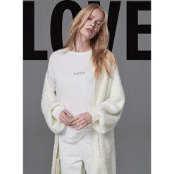 T-shirty damskie: T-shirt z organicznej bawełny - Biały
