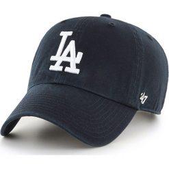 Czapki z daszkiem męskie: 47brand - Czapka Los Angeles Dodgers