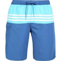 Kąpielówki męskie: adidas Performance Szorty kąpielowe corn blue/cyan/white