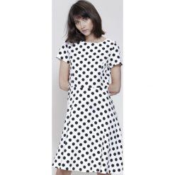 Sukienki: Biała Sukienka Princess Charms