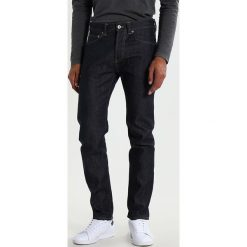Jeansy męskie regular: Edwin ED80 SLIM TAPERED Jeansy Straight Leg unwashed