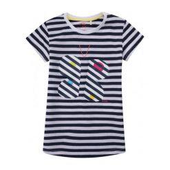 Bluzki dziewczęce: Bluzka w paski dla dziewczynki