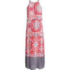 Długie sukienki: Derhy MARIENBAD Długa sukienka rouge