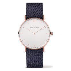Biżuteria i zegarki damskie: Zegarek unisex Paul Hewitt Sailor PH-SA-R-ST-W-17M