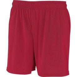Jako Valencia spodenki - Mężczyźni - red _ 1. Czerwone spodenki sportowe męskie Jako, z poliesteru, sportowe. Za 43,01 zł.