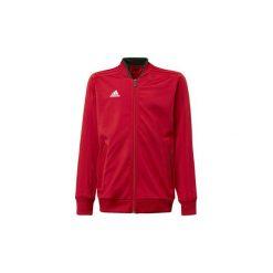 Bluzy dresowe Dziecko adidas  Bluza Condivo 18. Czerwone bluzy chłopięce Adidas, z dresówki. Za 179,00 zł.