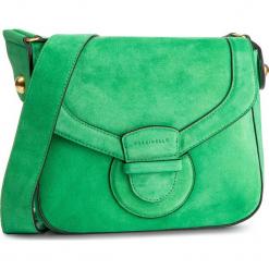 Torebka COCCINELLE - DS1 Vega Suede E1 DS1 12 01 01 Alien Green G05. Zielone listonoszki damskie Coccinelle, ze skóry. Za 1399,90 zł.
