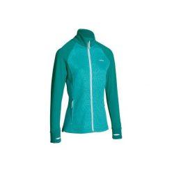 Swetry klasyczne damskie: Sweter MID WARM 500