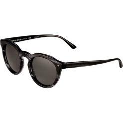 Okulary przeciwsłoneczne męskie: Giorgio Armani Okulary przeciwsłoneczne polar grey