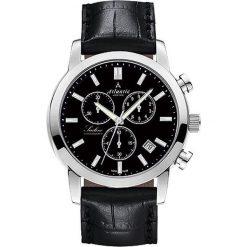 Zegarek Atlantic Męski Sealine 62450.41.61 Chronograf czarny. Czarne zegarki męskie Atlantic. Za 1227,99 zł.