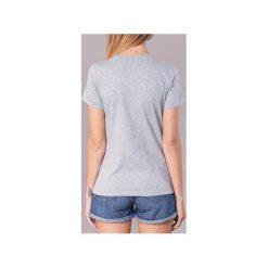 T-shirty damskie: T-shirty z krótkim rękawem Converse  CONVERSE STAR CAMO FILL CP CREW TEE
