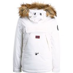 Kurtki i płaszcze damskie: Napapijri SKIDOO Kurtka narciarska bright white