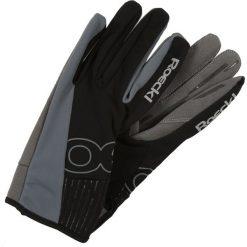 Rękawiczki męskie: Roeckl Sports GRIVA Rękawiczki pięciopalcowe black grey