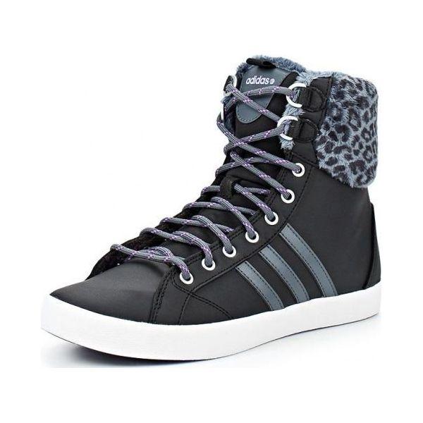 gorąca sprzedaż online nowy styl życia najwyższa jakość Adidas Buty Zimowe Sportowe Damskie Sehozer HI W Czarny r. 39 1/3 - (F76169)
