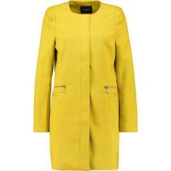 Płaszcze damskie pastelowe: Soaked in Luxury KATIE COAT Krótki płaszcz antique moss