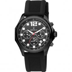 Zegarek kwarcowy w kolorze czarnym. Czarne, analogowe zegarki męskie Esprit Watches, plastikowe. W wyprzedaży za 227,95 zł.