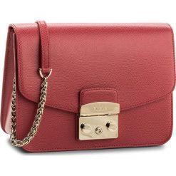 Torebka FURLA - Metropolis 941915 B BNF8 ARE Ruby. Czerwone torebki klasyczne damskie Furla, ze skóry. Za 999,00 zł.