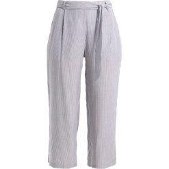 Piżamy damskie: Triumph CROPPED TROUSERS Spodnie od piżamy blue/dark combination