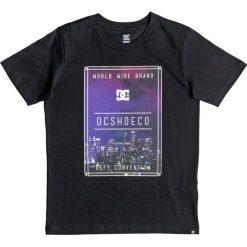 T-shirty chłopięce z krótkim rękawem: T-shirt z okrągłym dekoltem i krótkim rękawem