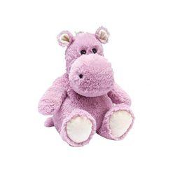 Przytulanki i maskotki: Albi Przytulanka Do Mikrofalówki, Termofor Hipopotam 55705