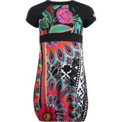 Sukienki dziewczęce: Desigual NIAMEY Sukienka letnia black