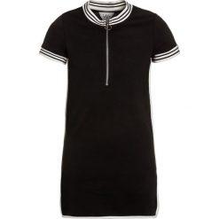 Sukienki dziewczęce letnie: IKKS JURK Sukienka letnia black