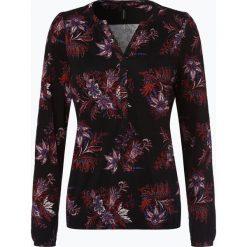 Soyaconcept® - Damska koszulka z długim rękawem – Felicity, czerwony. Czerwone t-shirty damskie Soyaconcept, xl. Za 129,95 zł.