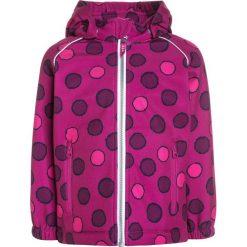Name it NITALFA DOT Kurtka przejściowa fuchsia purple. Szare kurtki chłopięce przejściowe marki Name it, z materiału. W wyprzedaży za 131,40 zł.