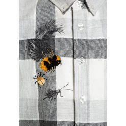 Billybandit Koszula weiß. Białe bluzki dziewczęce bawełniane marki Billybandit. W wyprzedaży za 164,25 zł.