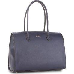 Torebka FURLA - Pin 924604 B BMI3 OAS Blu d. Niebieskie kuferki damskie Furla, ze skóry. Za 1149,00 zł.